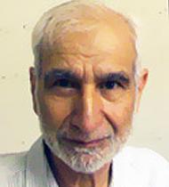 Brig (R) Aftab Ahmed